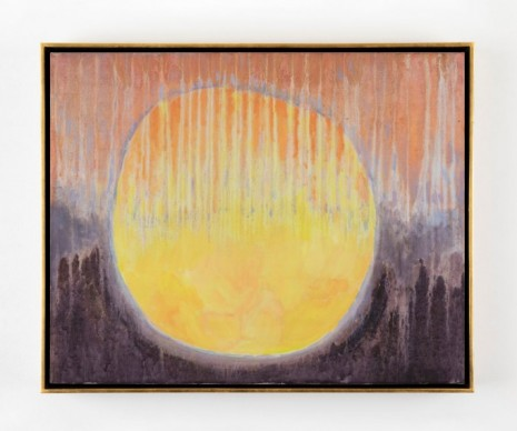 Isabel Nolan, Sunset, 2020 , Kerlin Gallery