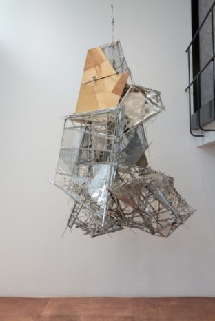 Lee Bul , Untitled sculpture W1, 2010 , Lehmann Maupin