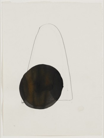Lucia Nogueira, Untitled, No date, Luhring Augustine