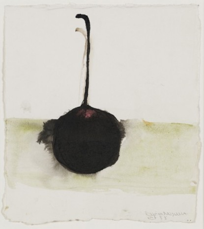 Lucia Nogueira, Untitled, 1988, Luhring Augustine