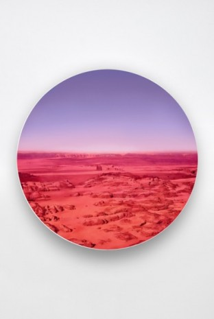Doug Aitken , I'll be right back...: Aperture series, 2019 , 303 Gallery