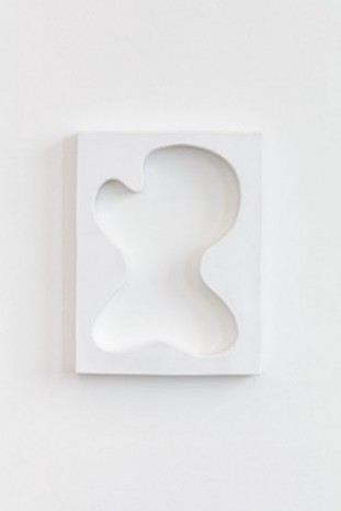 Mai-Thu Perret, One word cuts the flow, myriad impulses cease, 2020, Galerie Elisabeth & Klaus Thoman