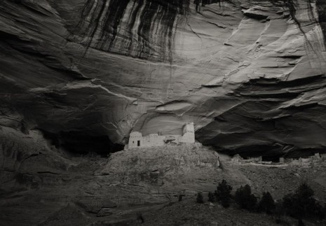 Kenro Izu, Canyon de Chelly #3, Arizona, 1993, Howard Greenberg Gallery