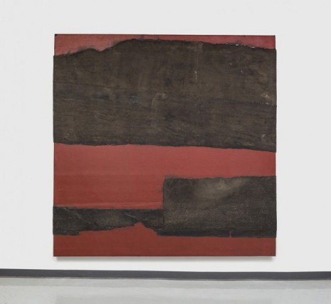 Theaster Gates, Top Heavy, 2020, Gagosian