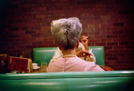 William Eggleston, Untitled, 1965-1968, David Zwirner