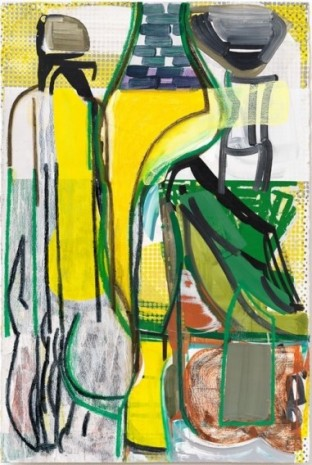 Amy Sillman