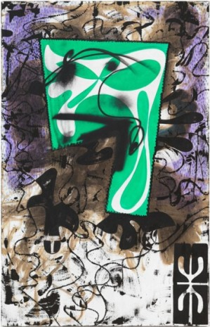 Charline von Heyl