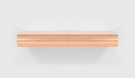 Donald Judd, Untitled, 1973, David Zwirner