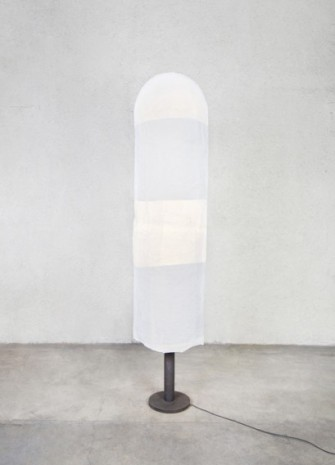 Andrea Branzi, Lamp, 2014, Friedman Benda