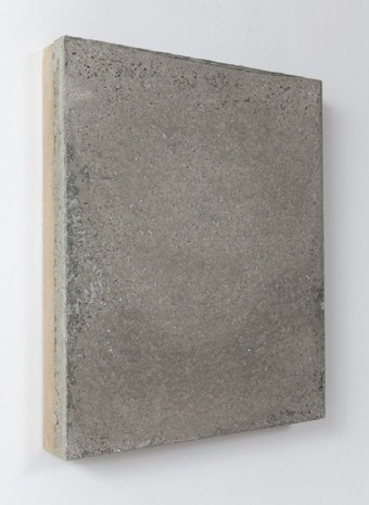 Analia Saban, Slab Foundation #4, 2012, Tanya Bonakdar Gallery