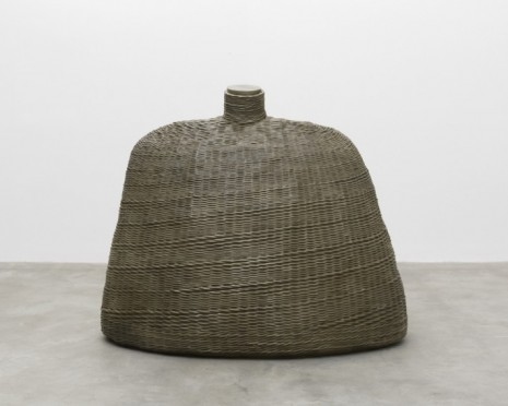 Martin Puryear, Happy Jack, 2020, Matthew Marks Gallery