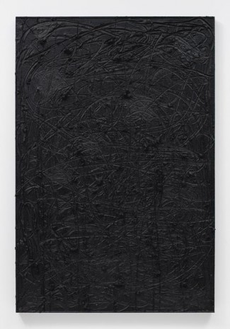 Rashid Johnson, Cosmic Slop