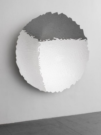 Anish Kapoor, Untitled, 2012, Regen Projects