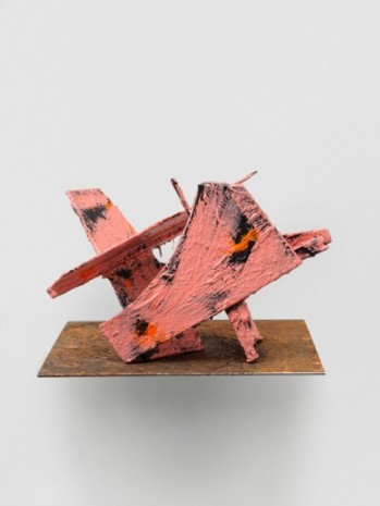 Phyllida Barlow, untitled: smallmodernart, 8, 2020 , Hauser & Wirth