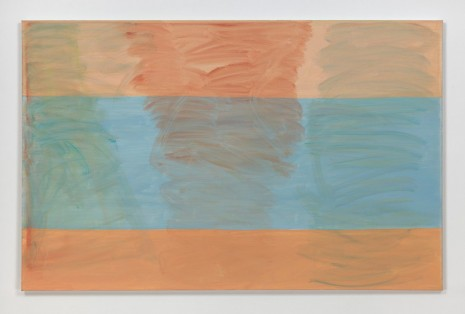 Raoul De Keyser, Moment, 2003 , David Zwirner