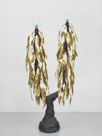 Jonathan Trayte, Black Dakota, 2019 , Friedman Benda