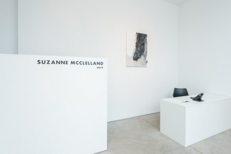 Suzanne McClelland Marianne Boesky Gallery