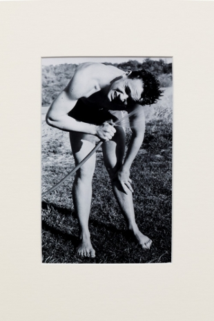 Bruce Weber , Untitled, 1984 , Mendes Wood DM