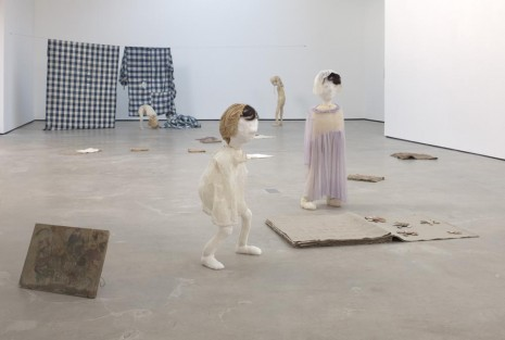 Cathy Wilkes, Untitled, 2012, The Modern Institute