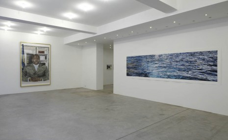 Marcel Odenbach Galerie Gisela Capitain