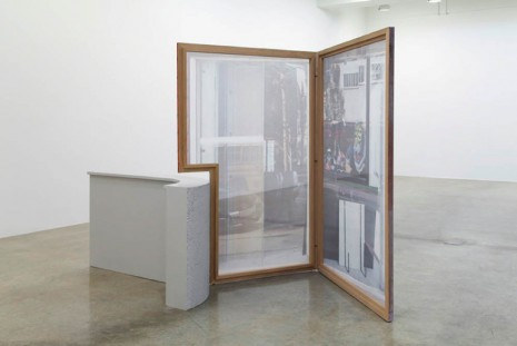Sabine Hornig, Stillleben am Fenster / Still Life by the Window, 2010, Tanya Bonakdar Gallery