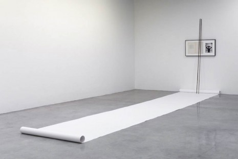 Dirk Stewen, The road, 2012, Tanya Bonakdar Gallery