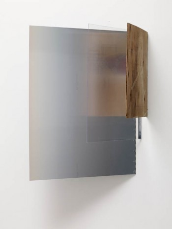 David Jablonowski, Hard Copy (Codex), 2012, Max Wigram Gallery (closed)