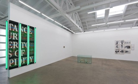 David Kordansky Gallery