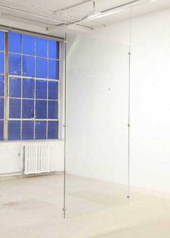 Tony Conrad, Untitled, 2013, Greene Naftali