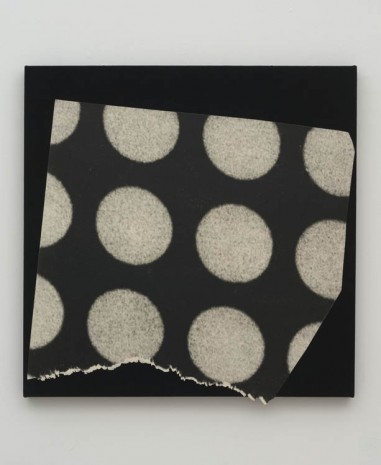 Kim Fisher, Magazine Painting (Polka Dot), 2012, China Art Objects Galleries