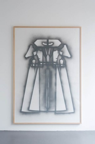 Dagmar Heppner, New Dress (Robe), 2013, BolteLang
