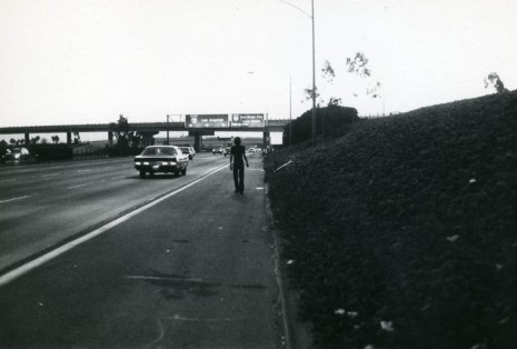 Bas Jan Ader, Studies for In Search of the Miraculous (One Night in LA), 1973, Patrick Painter Inc.