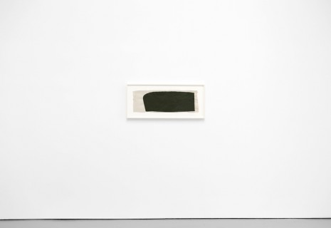 Suzan Frecon David Zwirner