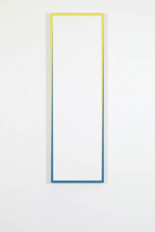 Stéphane Dafflon, AST217, 2013, Air de Paris