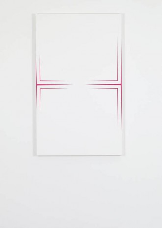 Stéphane Dafflon, AST223, 2013, Air de Paris
