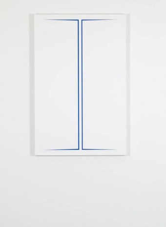 Stéphane Dafflon, AST224, 2013, Air de Paris