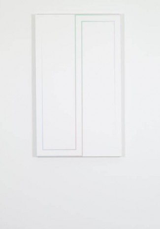 Stéphane Dafflon, AST226, 2013, Air de Paris