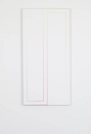 Stéphane Dafflon, AST227, 2013, Air de Paris
