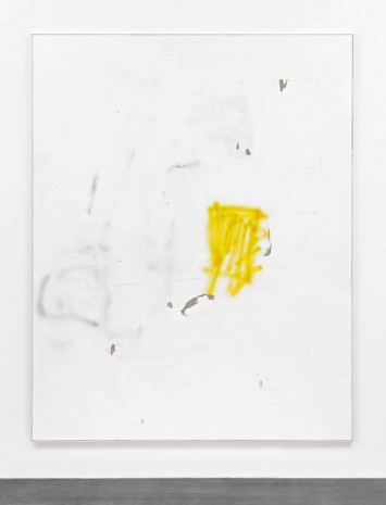 David Ostrowski, F (Gee Vaucher', 2013, Peres Projects