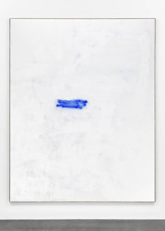 David Ostrowski, F (Die Lügnerin), 2013, Peres Projects