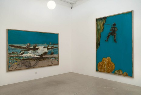Billy Childish China Art Objects Galleries