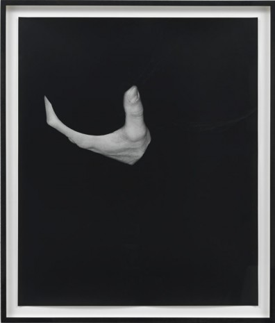 Talia Chetrit, Hand on Body (Breast), 2012, Office Baroque