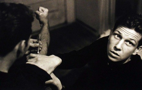 Larry Clark, Untitled, 1963, Simon Lee Gallery
