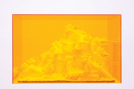 Won Ju Lim, Untitled (Hawaii #1), 2006, Patrick Painter Inc.