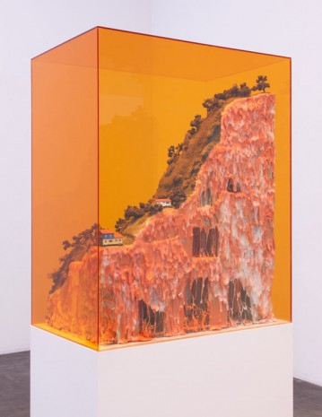 Won Ju Lim, Untitled (Hawaii #5), 2006, Patrick Painter Inc.