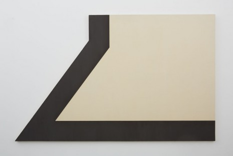 Ted Stamm, 78W-4, 1978, Marianne Boesky Gallery