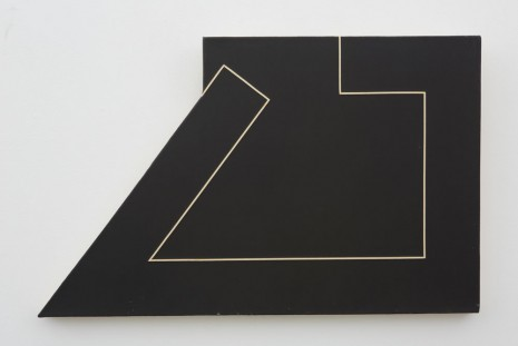 Ted Stamm, 78SW-9, 1978, Marianne Boesky Gallery