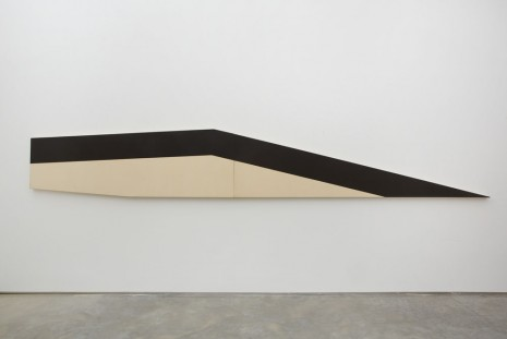 Ted Stamm, ZCT-001, 1981, Marianne Boesky Gallery