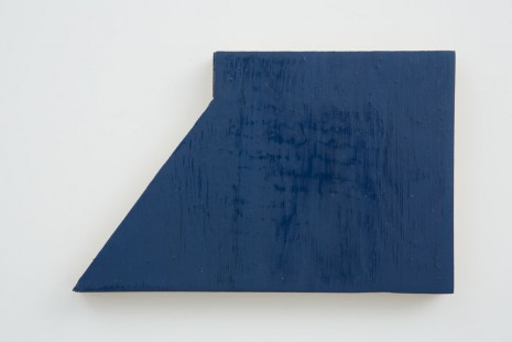 Ted Stamm, PW-37, 1978, Marianne Boesky Gallery