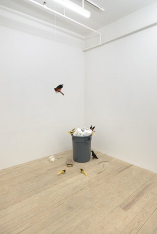 Nicolas Ceccaldi & Morag Keil, Garbage World, 2011, Foxy Production